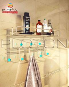 پنل حمام پلوتون-708