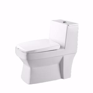 توالت فرنگی مرجان مدل کینگ درجه 4