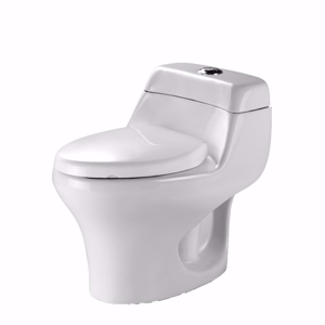 توالت فرنگی مرجان مدل لین درجه 3