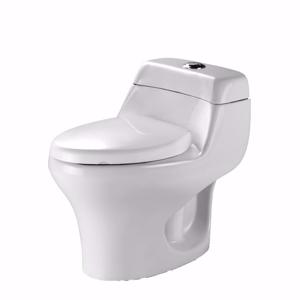 توالت فرنگی مرجان مدل لین درجه 4