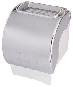 جا دستمال کاغذی کوچک آویلا کروم