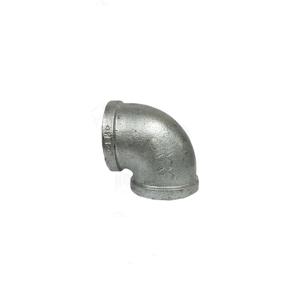 زانو گالوانیزه 1/2 اینچ