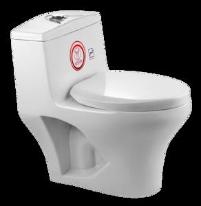 توالت فرنگی مرجان مدل لینا